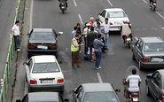 مرگ ۲ عابر پیاده در کرمانشاه/ راننده متواری است