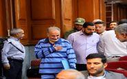 ابلاغ رأی محکومیت «نجفی» /اعتراض وکیل به رای دادگاه