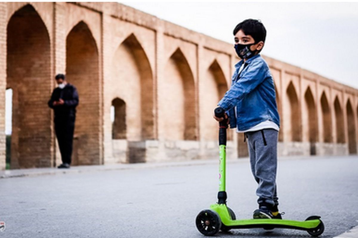 تمدید محدودیت های کرونایی در اصفهان
