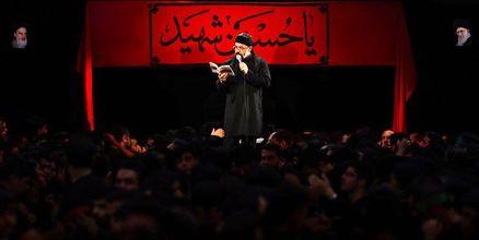 مراسم عزاداری در هیأتها در دهه اول محرم+نشانی