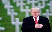 ترامپ: حصول توافق با ایران سختتر میشود