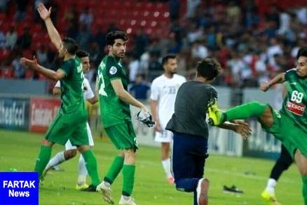 مخالفت AFC با برگزاری دیدار ذوب آهن-النصر در امارات