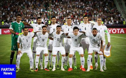 نشستی برای معرفی آهنگساز و خواننده سرود تیم ملی در جام جهانی