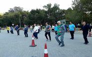 ورزش همگانی تا اطلاع ثانوی در پارک های کرمانشاه تعطیل شد