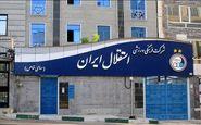 سرپرست روابط عمومی استقلال استعفا کرد