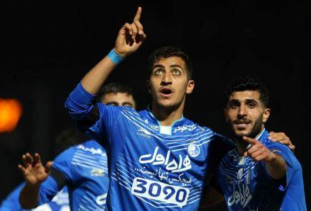 تیم منصوریان؛ بدون ترکیب ثابت در ۱۸ هفته