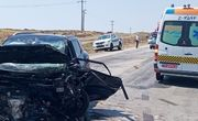 3کشته و مصدوم در اثر سانحه رانندگی در محور تبریز- ارومیه