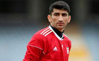 گفتگوی بیرانوند با AFC درباره بازی درخشانش مقابل عمان