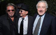انجمن بازیگران نامزدهای خود را شناخت/ از آل پاچینو تا برد پیت