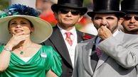روزنامه انگلیسی: همسر فراری حاکم دبی درخواست طلاق داد