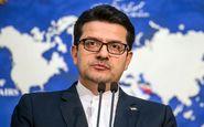 توضیحات سخنگوی وزارت خارجه درباره ابهامات سخنان ظریف در نیویورک