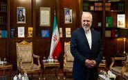 خطیبزاده خبر داد: ظریف امروز با آیتالله رئیسی دیدار کرد