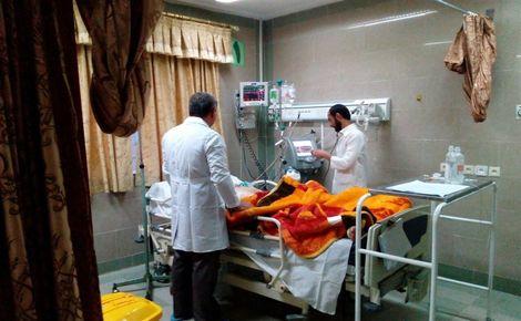 اعضای بدن مادر قمی به چند بیمار زندگی دوباره بخشید