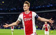 تیر آخر PSG برای جذب ستاره هلندی
