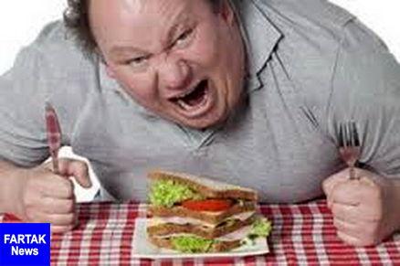 بیماری پرخوری عصبی چیست؟