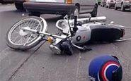 فوت راکب موتورسیکلت در شهرستان روانسر
