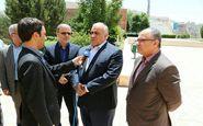 اجرای طرح توسعه پتروشیمی کرمانشاه با سرمایه گذاری ۹۰۰میلیارد تومان