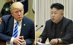 آمریکا برای کره شمالی شرط گذاشت