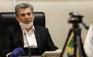 ۶۶۸ نفر در شهرداری تهران به کرونا مبتلا شدند