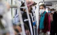 ممنوعیت از ورود افراد بدون ماسک در تمامى ایستگاههای مترو و اتوبوسرانی