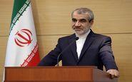 کدخدایی: صحت انتخابات مجلس در ۳۴ حوزه انتخابیه تایید شد