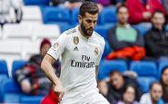 مدافع رئال مادرید قراردادش را تمدید کرد