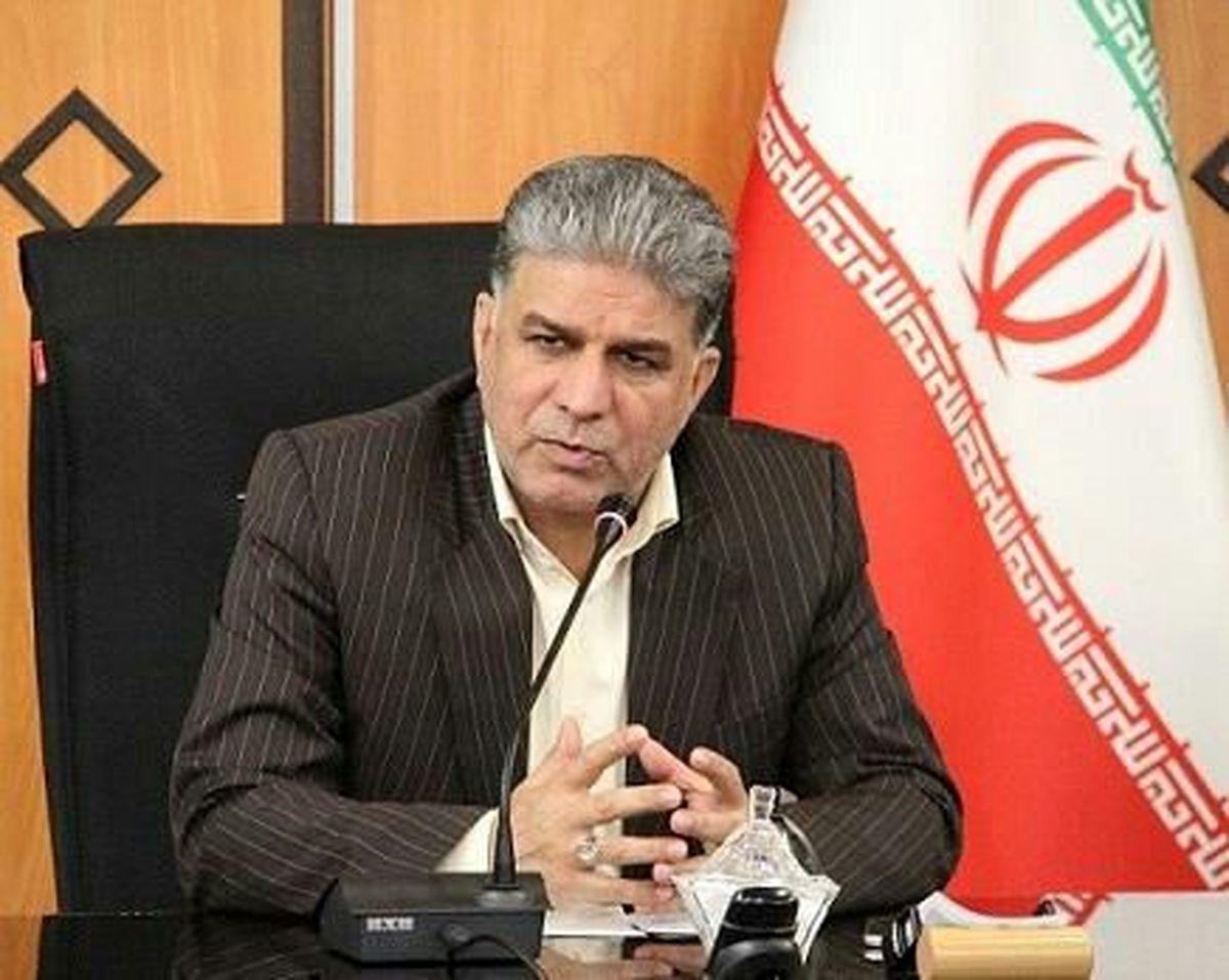 عزم شرکت گاز استان کرمانشاه جهت تأمین پایدار گاز مشترکین در زمستان