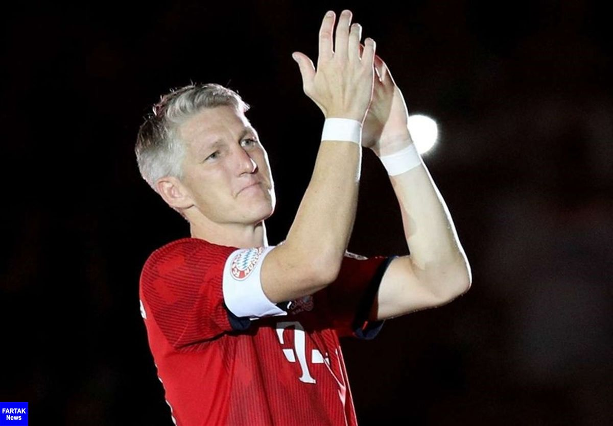 شوایناشتایگر: بایرن مونیخ میتواند این فصل فاتح لیگ قهرمانان شود