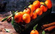 خواص نارنگی برای پوست و سلامت