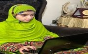 کسب مقام نخست دختر 14 ساله فنوجی در مسابقات جهانی محاسبات ذهنی ریاضی در مالزی