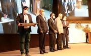 شهرداری سمنان برای دومین سال متوالی جایزه ملی مدیریت مالی ایران را کسب کرد