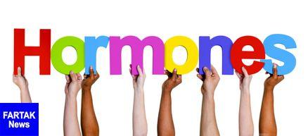 هورمون درمانی ممنوع