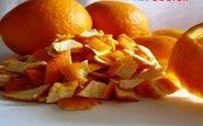 فواید باورنکردنی پوست پرتقال