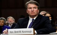 انتقاد ترامپ از دموکراتها به دلیل نحوه رفتار با قاضی دیوان عالی آمریکا