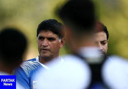 غلامپور: لیگ امسال یکی از رقابتیترین لیگها خواهد بود