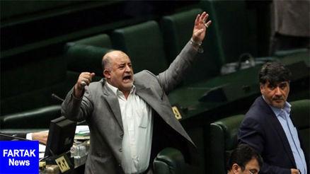 فوری و جنجالی؛ نمایندۀ مشهور مجلس علیه فروزان و همسرش وارد عمل شد! +عکس