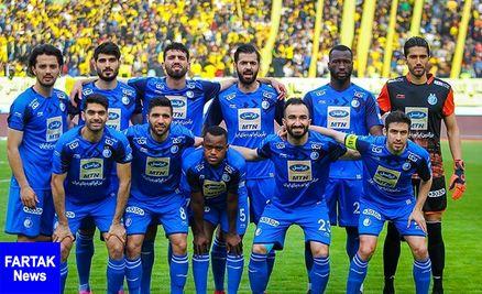 زمان آغاز مذاکره باشگاه استقلال با بازیکنان مشخص شد