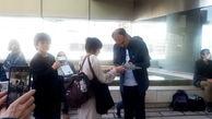 بازتاب اکران پیرمردهای ایرانی در جشنواره فیلم توکیو