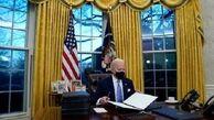 برنامه رئیس جمهور جدید آمریکا برای هفته دوم کاری