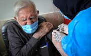 کند شدن سرعت واکسیناسیون در کشور