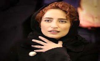 «نگار جواهریان» در اولین روز جشنواره فیلم فجر