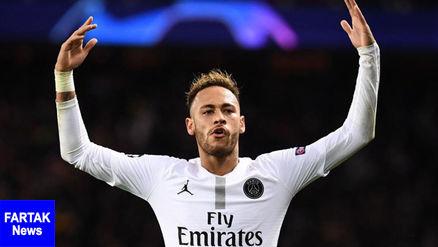 واکنش فوق ستاره PSG به حضور در لیگ برتر انگلیس