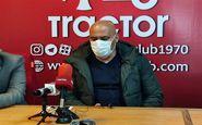 منصوریان: خیلی بدشانسم که در کرونا به تبریز آمده ام/حداقل قرارداد با داوران در لیگ برتر باید 500 میلیون تومان باشد