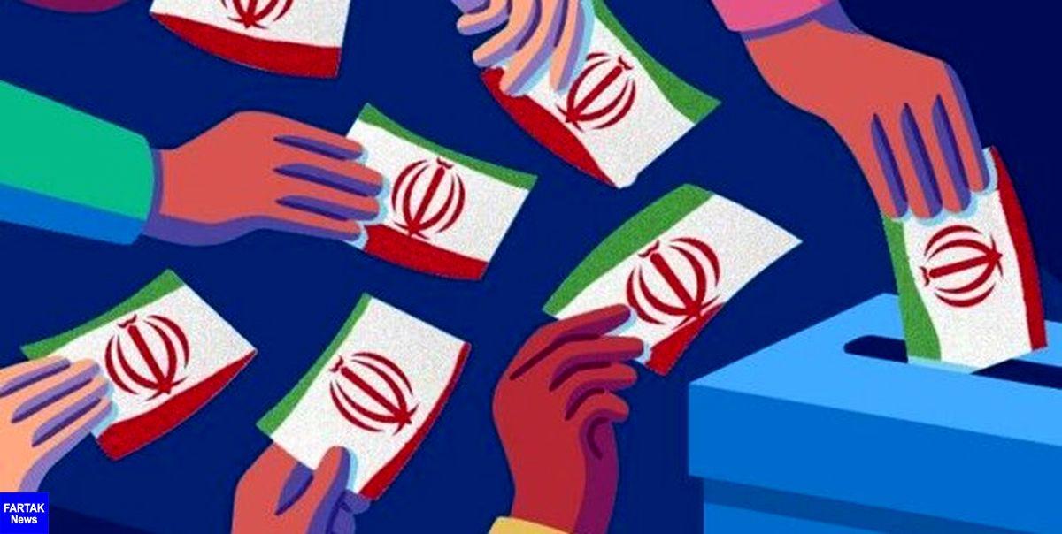 لیست نهایی شورای وحدت و ائتلاف نیروهای انقلاب اسلامی در مشهد اعلام شد