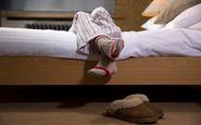 سندرم پای بیقرار احتمال خودکشی را افزایش میدهد