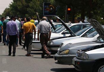 آخرین تحولات بازار خودروی تهران؛ پژو ۲۰۶ تیپ ۲ به ۸۱ میلیون تومان رسید+ جدول قیمت