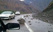 ۲۶ جاده کشور امروز مسدود است/کاهش ۱۶.۵ درصدی ترددها