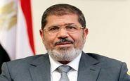 رییس پیشین دفتر نمایندگی ایران در مصر: آمریکا و سعودی از پشت به مرسی خنجر زدند