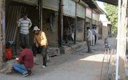 طرح جابجایی صنوف ناسازگار با محیط زیست از شهر بندرعباس