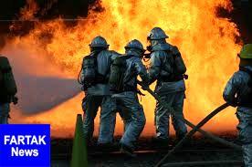 حقوق آتش نشان ها در دنیا چقدر است؟